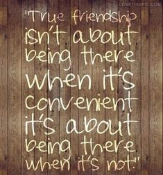 63 Quotes about Friendship ...