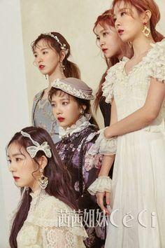 Seulgi, Kpop Girl Groups, Korean Girl Groups, Kpop Girls, Wendy Red Velvet, Red Velvet Irene, Divas, Red Velvet Photoshoot, Red Velet