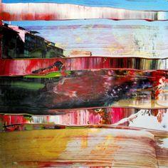 Gerhard Richter                                                                                                                                                                                 More