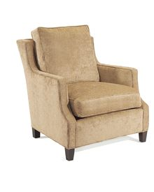 Special Order Design:  Contemporary Upholstery Armchair * Hotel & Residential Interior Designer Discount Available