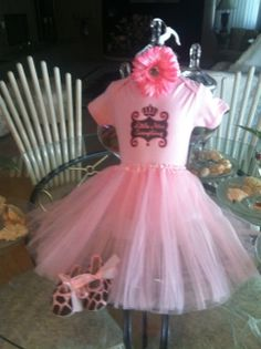 Lil Miss Everything - BlingBabyGear Prince Collection