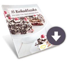 15 Kuchenklassiker
