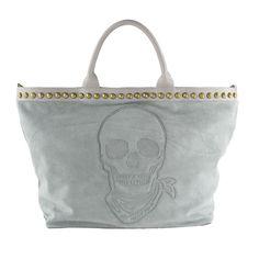 Dark Skull - Beige Color - 8268