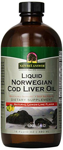 Nature's Answer Norwegian Cod Liver Oil Lemon, Lemon 16 Oz has been published at http://www.discounted-vitamins-minerals-supplements.info/2012/05/27/natures-answer-norwegian-cod-liver-oil-lemon-lemon-16-oz/