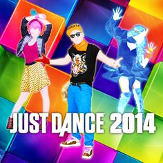Introducing Just Dance 2014- the sequel  to the best-selling Just Dance 4. Coming October 2013!