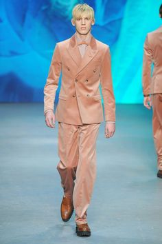 Tiger of Sweden Fall/Winter 2016/17 - London Collections: MEN - Male Fashion Trends