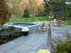 Original Endless Pool (I can see this in my OKC backyard) Small Backyard Pools, Small Pools, Swimming Pools Backyard, Outdoor Pool, Lap Pools, Outdoor Spaces, Lap Swimming, Garden Pool, Outdoor Decor