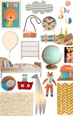 A Lovely Lark: Fun Finds to Spark the Imagination