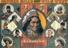apache indian geronimo and culture on pinterest