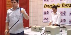 Brazilian Firm Goes To Market With Free Energy Generator Capable of Powering Two Average Size Houses