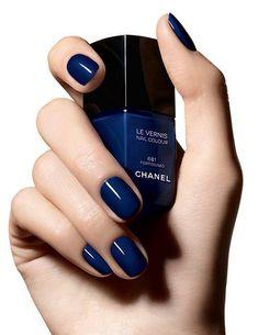 Chanel Blue Rhythm Summer 2015