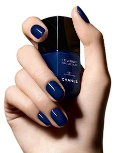 Chanel Blue Rhythm Summer 2015