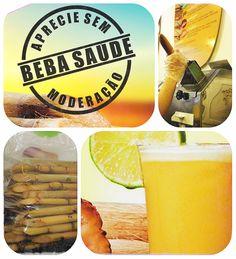 Caldo de cana com abacaxi ou limão? Nossa cana vem embalada, higienizada e refrigerada. Cana exportação.