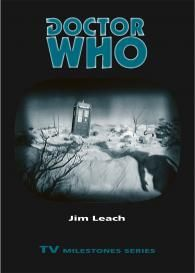 Doctor Who | TV Milestones Series | Wayne State University Press