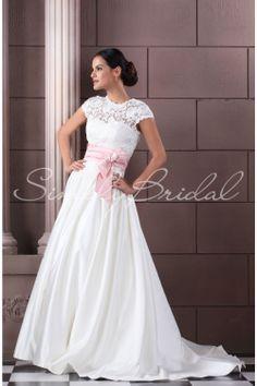 Tracy Gown - Wedding Dress - Simply Bridal