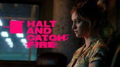 Halt and Catch Fire Episode 304 'Rules of Honorable Play' Clip 2