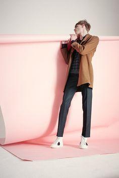 Christian Lacroix Fall Winter 2015 Otoño Invierno - #Menswear #Trends #Moda Hombre #Tendencias - F.Y!