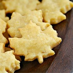 When the crackers cool, they're intensely cheesy, buttery, spicy, crunchy, addictive, drool-inspiring and, yes, lovely.