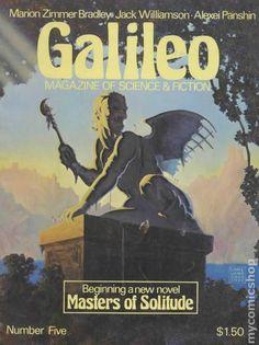 Image result for galileo magazine