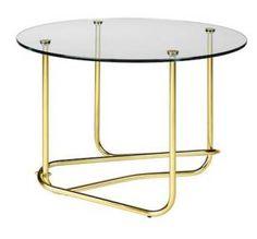 Gubi - Matégot Lounge Table