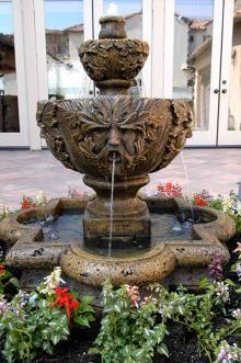 Greenleaf Majesty Fountain $809