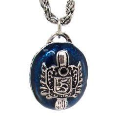 Vampire Diaries Damon's Necklace