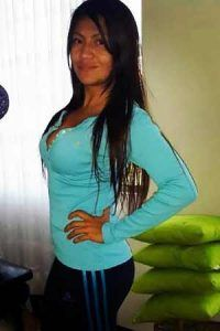 Colombian dating in usa