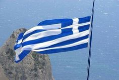 Greek Flag Greek Flag, Many Faces, Greece, Banner, Country, Outdoor Decor, Art, Greece Country, Banner Stands