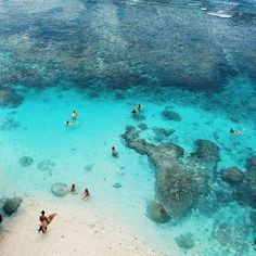 Ridiculous! Blue Point Beach, Bali, Indonesia #KaylaItsines @SweatWithKayla