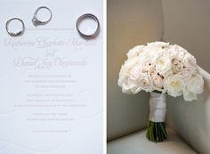 pinterest blush colored wedding flowers | Romantic Spring Wedding at The Great Room at Top of the Hill ...