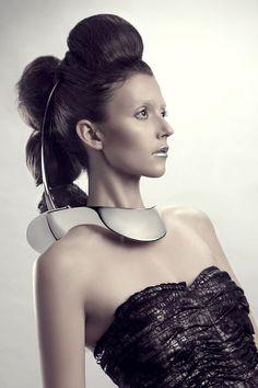 Hanwen Shen | London College of Fashion | Showtime