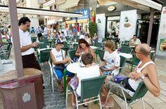 El turismo da trabajo a 33.000 personas en Murcia  — MurciaEconomía.com.