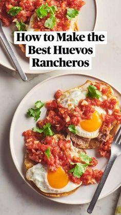Side Recipes, Brunch Recipes, Breakfast Recipes, Dinner Recipes, Cooking Recipes, Healthy Recipes, Breakfast For Dinner, Mexican Food Recipes, The Best