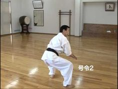 Garyu by Oishi Shotokan Karate Kata, Kyokushin, Aikido, Judo, Youtube, Youtubers, Hapkido, Youtube Movies
