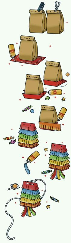 Mini piñata                                                       …