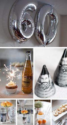Decorar cumpleaños