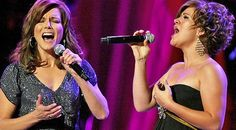 """Country Music Lyrics - Quotes - Songs Martina mcbride - Martina McBride And Kelly Clarkson Are """"On Call"""" For A Good Cause - Youtube Music Videos http://countryrebel.com/blogs/videos/65135107-martina-mcbride-and-kelly-clarkson-are-on-call-for-a-good-cause"""