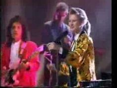 I Can't Wait (Live 1986) - Nu Shooz.   Oh, the things you find on Pinterest!!!  This song was my favorite; and I remember watching this actual performance on Solid Gold!
