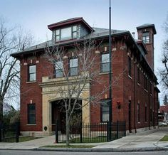 adaptive-reuse-firehouse FOR A HOME!
