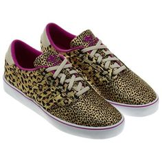 adidas Originals Womens Adi MC Low Animal Prints