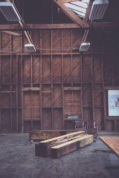 Fern & Roby Richmond VA Furniture Workshop