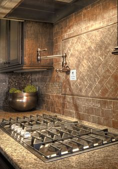 1000 Images About Backsplash And Countertops On Pinterest
