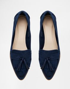 """Asos - """"Matchmaker"""" <3  #Shoes #Loafers"""