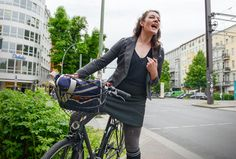 The Sternfahrt, the world's biggest bike demonstration, happens in Berlin this Sun, Jun 14, so every day for the rest of the week we'll be posting tips from our handy guide to your summer on two wheels.