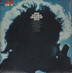 Greatest Hits - Bob Dylan - LP (Still Sealed) (Columbia)