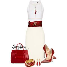 """Untitled #502"" by longstem on Polyvore"