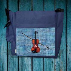 Un diseño para resaltar las cualidades de este bello instrumento.