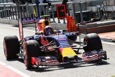 Ozpata: Red Bull en constante lucha