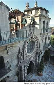 My favorite place in my hometown. Mission Inn - Riverside CA
