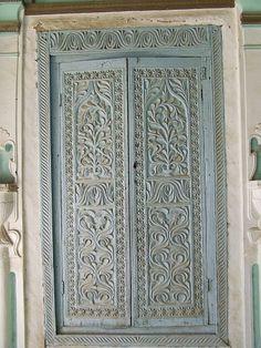 Door, Yemen